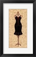 Jasmine Framed Print
