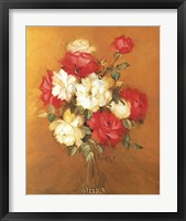 Especially Yours Framed Print