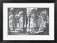 Framed Rotonda