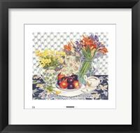 Framed Garden Spectrum