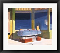 Framed Stratocruiser