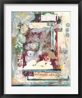 Framed Arpeggio