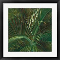 Exotic Passage Framed Print
