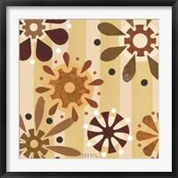 Petals III Framed Print