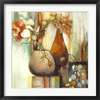 Still Life Illusion II Framed Print