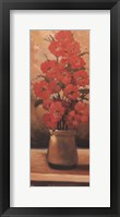 Potted Floral III Framed Print