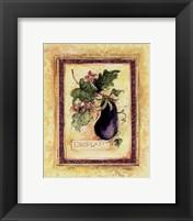 Tuscan Garden II Framed Print