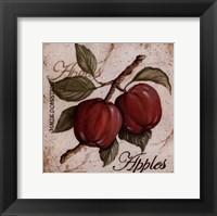 Fruit from the Branch I Framed Print