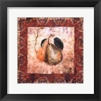 Tuscany Pears Framed Print