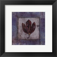 Autumn Breeze IV Framed Print