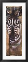 Framed Animal Veld III