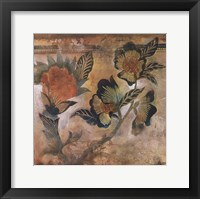 Framed Autumn Song Two