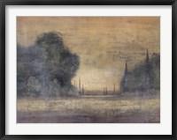 Framed Umbria