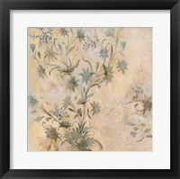 Framed Warbler's Paradise Two