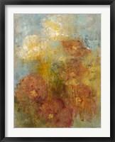 Framed Fragrance of Spring