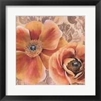 Framed Bloomers I