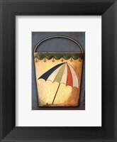 Framed Umbrella Bucket