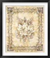 Framed Magnolias