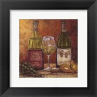Framed Chardonnay (Sm)