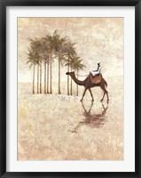 Framed Timbouktou I