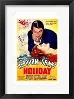Framed Holiday