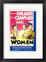 Framed Women - It's all about men!