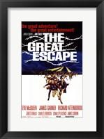 Framed Great Escape Running