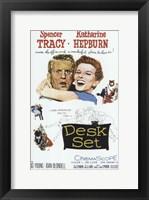Framed Desk Set