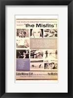 Framed Misfits Greatest Photographers