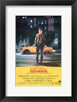 Framed Taxi Driver Movie