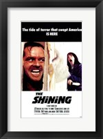 Framed Shining - the tide of terror that swept America is here