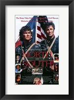 Framed North and South Book 1