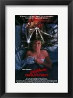 Framed Nightmare on Elm Street  a