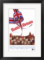Framed Battle of Britain