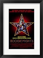Framed Boogie Nights