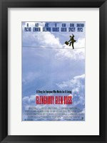 Framed Glengarry Glen Ross - movie