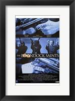 Framed Boondock Saints - style A