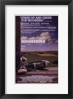 Framed Hoosiers