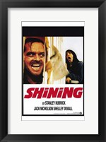 Framed Shining