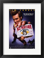Framed Ace Ventura: Pet Detective