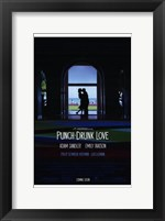 Framed Punch-Drunk Love