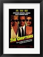 Framed Grifters
