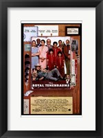 Framed Royal Tenenbaums - photo