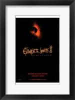 Framed Ginger Snaps II: Unleashed