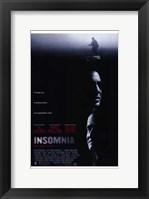 Framed Insomnia