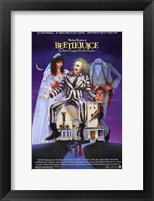 Framed Beetlejuice II