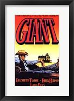 Framed Giant, c.1956 Elizabeth Taylor