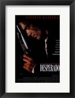 Framed Desperado