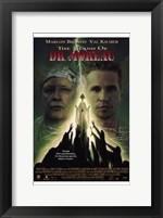 Framed Island of Dr Moreau