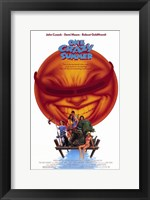 Framed One Crazy Summer
